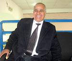 الفنان التشكيلي عبد الحميد صحراوي لـ''المساء'': الفيزياء اقترنت بالفنون وأنجبت أعمالا متميّزة dans Abdelhamid Sahraoui Abdelhamid-Sahraoui